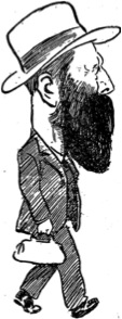 George Hogben
