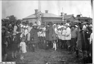Arbor Day SA 1923