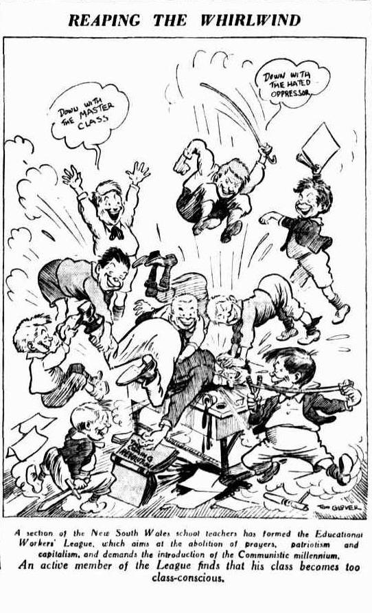 The Sun 27 July 1931 p. 7