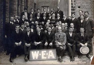 WEA Summer School