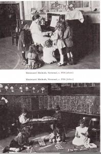 Montessori methods SA
