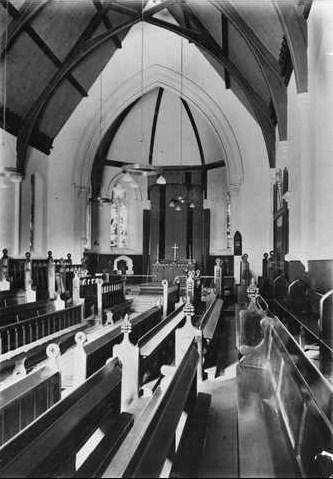 AC-SPC Chapel