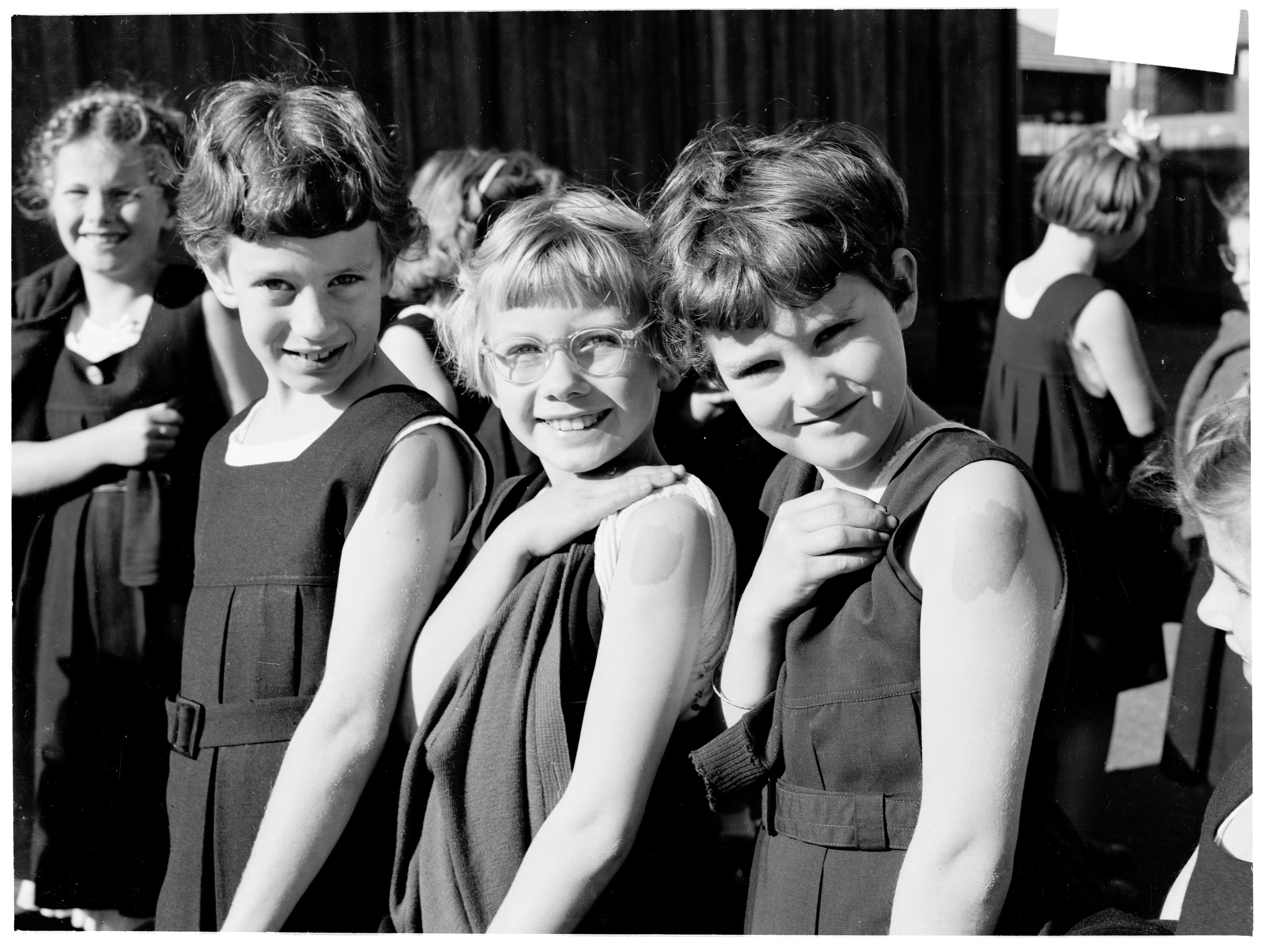 ADOL-Rubella girls