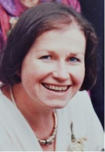 Anne Meade (1991) (courtesy of Anne Meade)