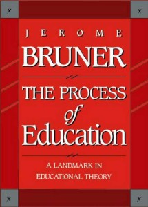 The book by Bruner that provided a foundation for MACOS
